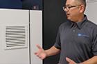 Title: Tech Tip: Ventilating a Sealed Enclosure - Video Library Link