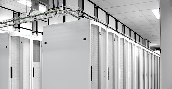 Data Center Airflow Management Basics: Economics of Containment Systems Image