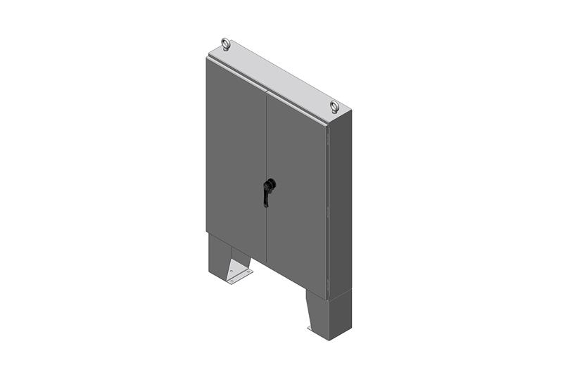 RMR® Floor-Mount Enclosures
