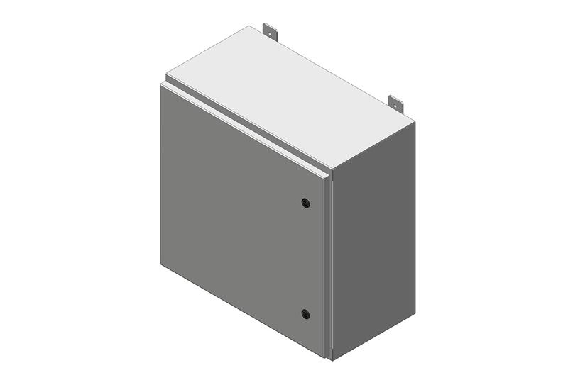 RMR® Standard Wall-Mount Enclosures