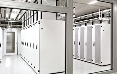 Data Center Optimization: A Guide to Creating Better Efficiency and Improving Rack Heat Density in Air Cooled Facilities Image