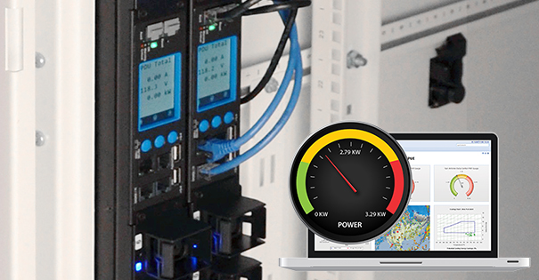 The Basics of Selecting Rack-Mount Power Distribution Units (PDUs) and Power Strips Image