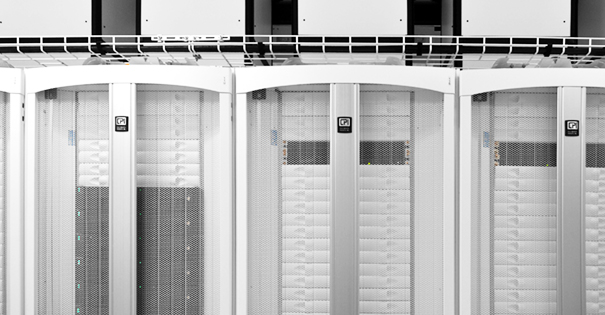 Data Center Airflow Management Basics: Comparing Containment Systems Image