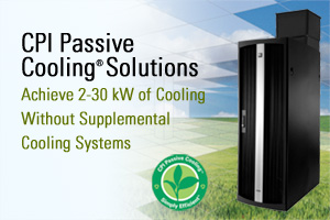 Passive Cooling Solutions