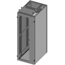 Low kW Cabinet