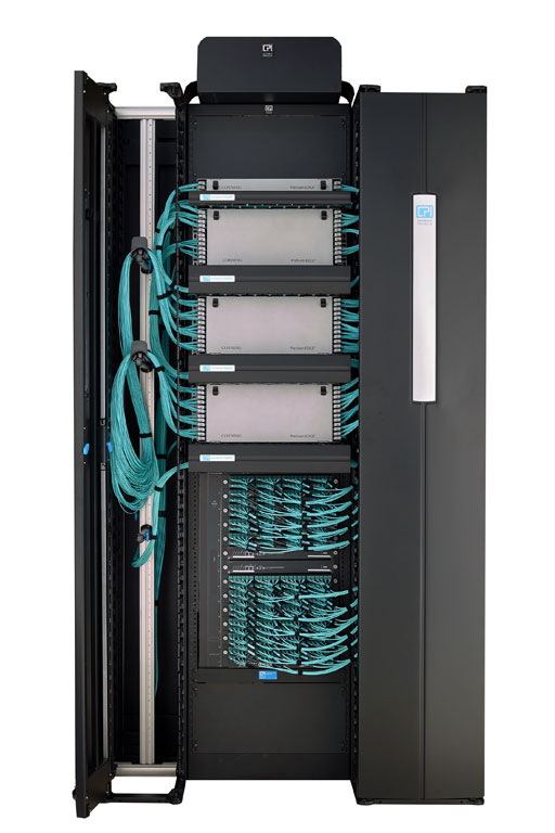 Motive Cable Management System