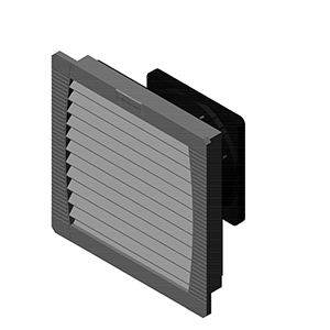 RMR Modular Enclosure Filter Fan