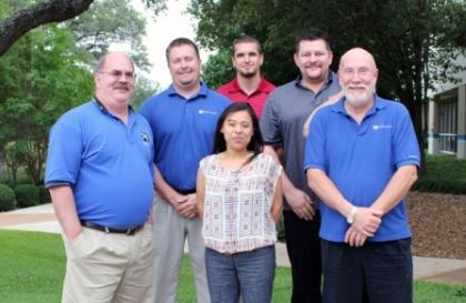 Your CPI Technical Support Team