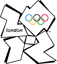 2012 London Summer Olympics logo