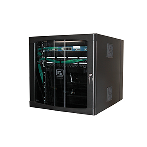 CPI CUBE-iT™ Wall-Mount Cabinet