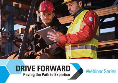 Drive Forward with CPI Webinars