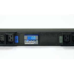 eConnect PDU, Metered