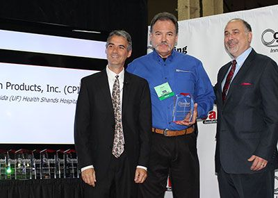CPI Receives Award
