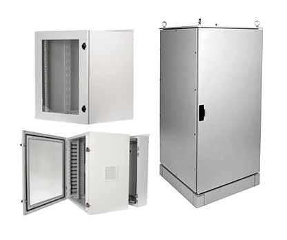 RMR Industrial Enclosures