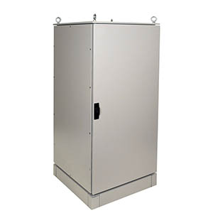 RMR Free-Standing Environmental Enclosure