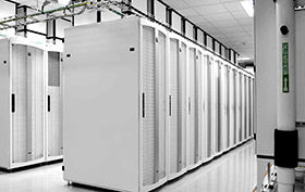 Shands Data Center