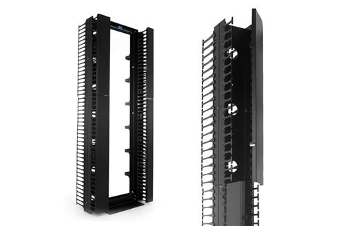 GVCS Global Vertical Cabling Section Double-Sided Image