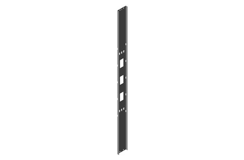RMR Modular Enclosure Half-Height Dual PDU Bracket Image