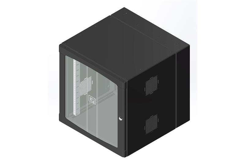 CUBE-iT Wall-Mount Cabinet | Chatsworth Products