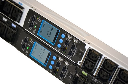 Switched eConnect® PDU Image