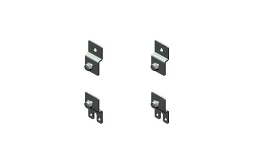 Mounting Bracket Kit for RMR Standard Wall-Mount Enclosure Image