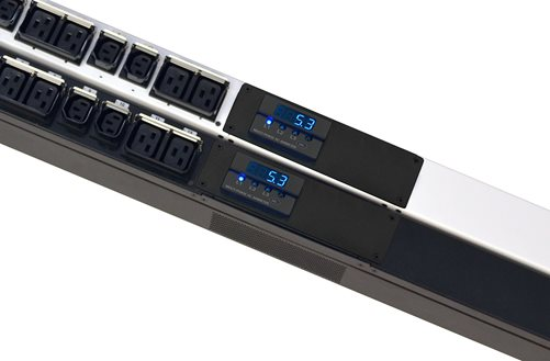 Metered eConnect® PDU Image