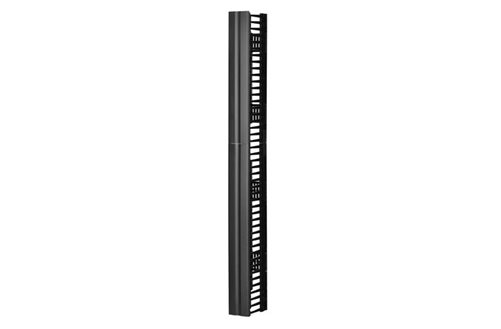 Velocity® Single-Sided Vertical Cable Manager Image