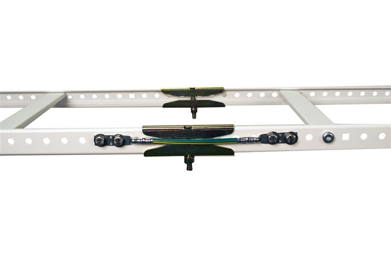 Adjustable Cable Runway Bonding Strap Kit Image