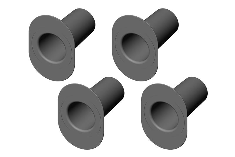 Cable Distribution Spools Image