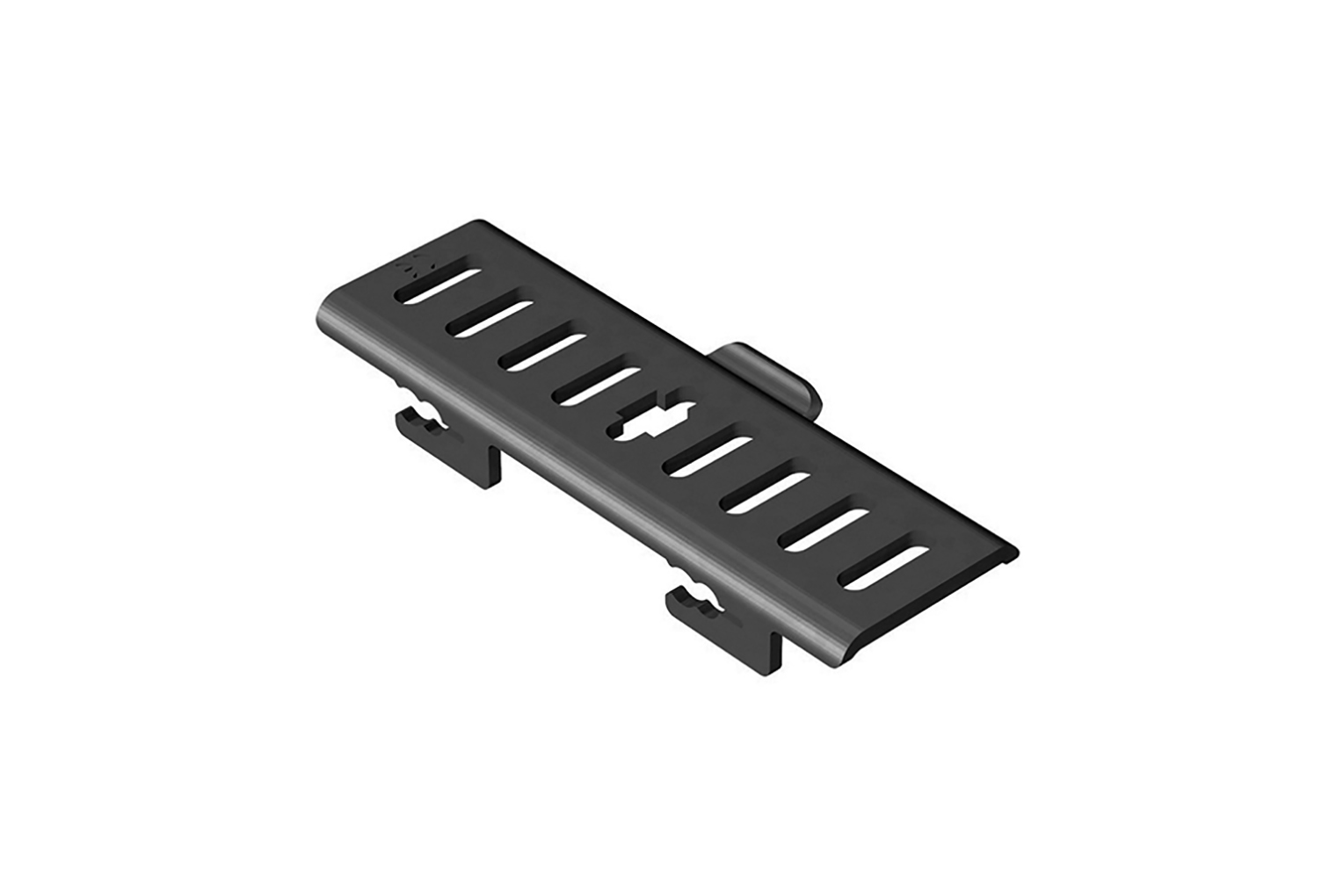 Cable Tie Clip for Pemsa Rejiband Wire Mesh Cable Tray Image