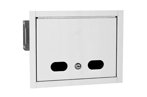 Ceiling-Mounted Wireless Enclosure Optimized for Cisco Aironet 350 Image