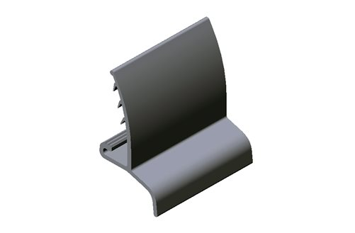 Panel Retention Clips Image