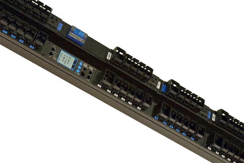 Metered eConnect® PDU (Previous Model) Image