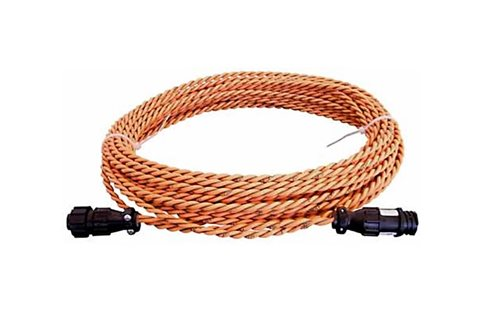 Leak Detection Sensor Rope Image