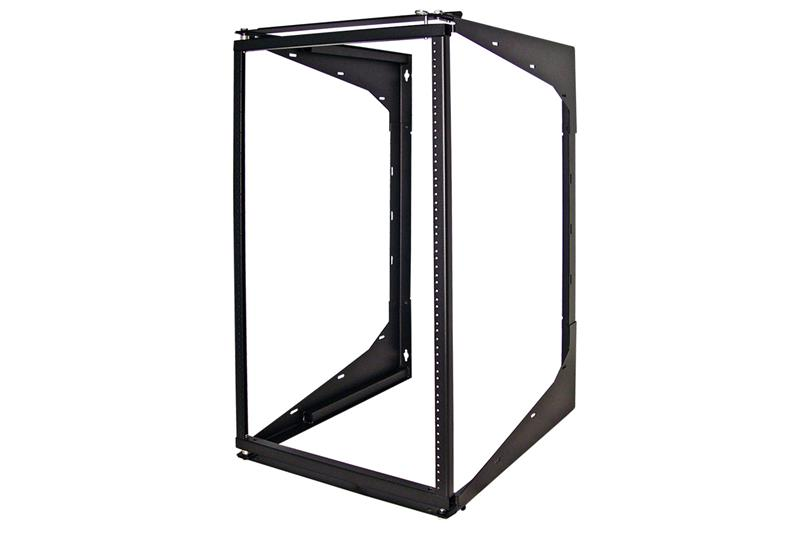 EasySwing™ Wall-Mount Rack Image