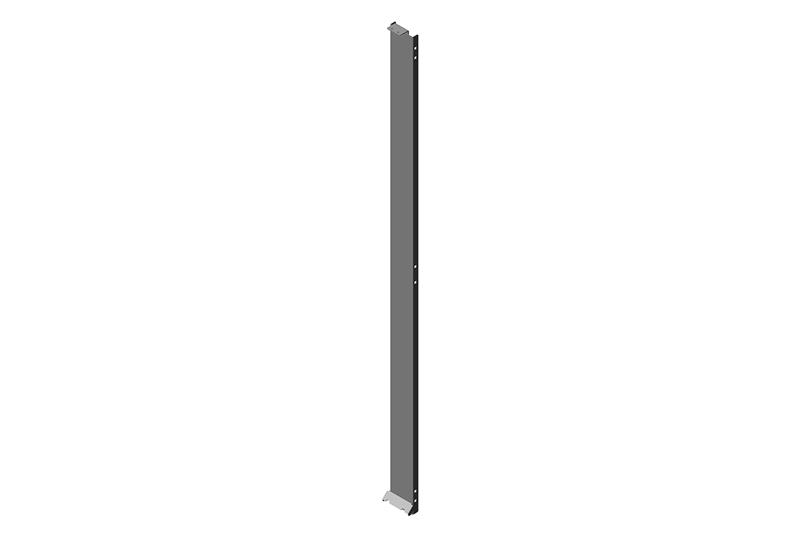 RMR Modular Enclosure Full-Height Baying Mounting Plate Assembly Image