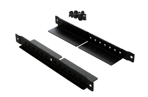 Equipment Rail for Adjustable Rail QuadraRack Image