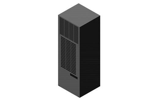 RMR Modular Enclosure Indoor NEMA Type 12 Cooling Units Image