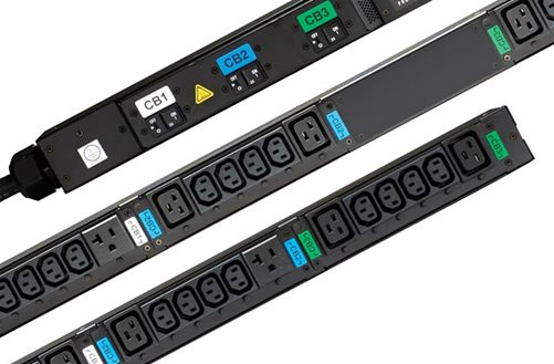 Basic eConnect® PDU (Previous Model) Image