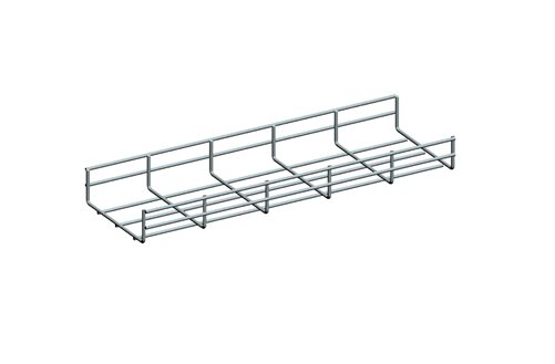 GlobalTrac Wire Mesh Cable Tray Image