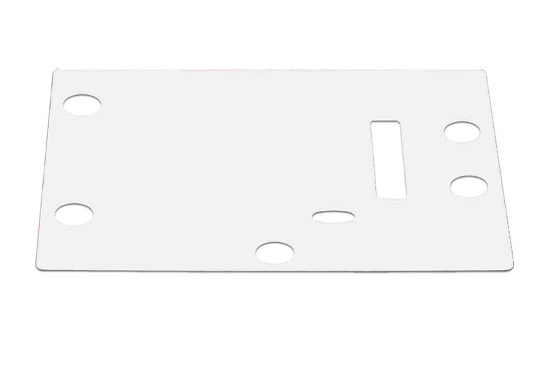 Faceplates for Wireless Access Point Enclosures Image