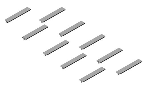 penetration vessel Cable tray