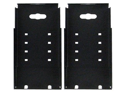 Vertical PDU Mounting Bracket Kit Image
