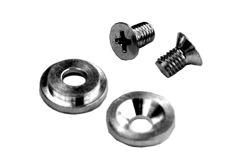 Tool-less Mounting Hardware Kit Image