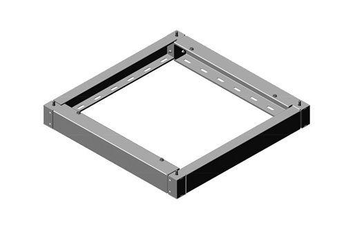 RMR Modular Enclosure Plinth Base Image