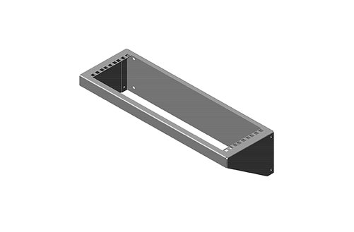 Flush Mounted Wall Bracket Image