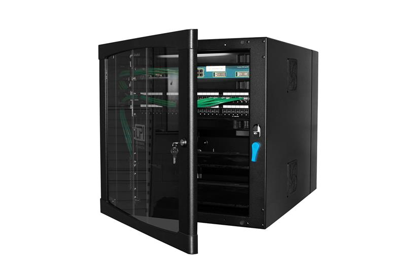 CUBE-iT Wall-Mount Cabinet Image
