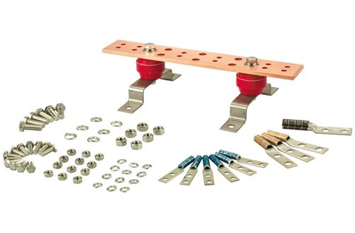 Busbar Assemblies with Lug Kits Image