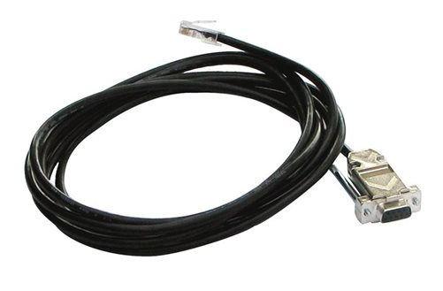 Serial Setup Cable Image