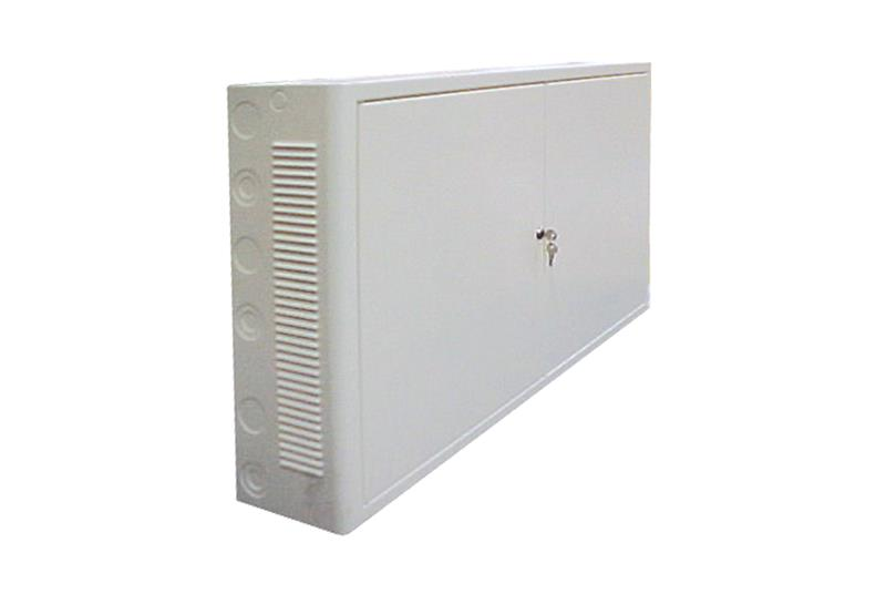 Zone Cabling Wall-Mount Enclosure Image